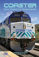 Coaster - San Diego to Oceanside DVD