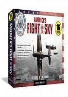 Americas Fight for the Sky 16 DVD Set