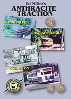Ed Millers Anthracite Traction on DVD by Transit Gloria Mundi