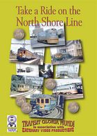 Take a Ride on the North Shore Line - DVD Transit Gloria Mundi