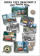 Steel City Traction 3 - The North Side on DVD by Transit Gloria Mundi