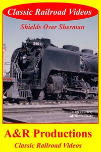 Shields Over Sherman -  A & R Productions