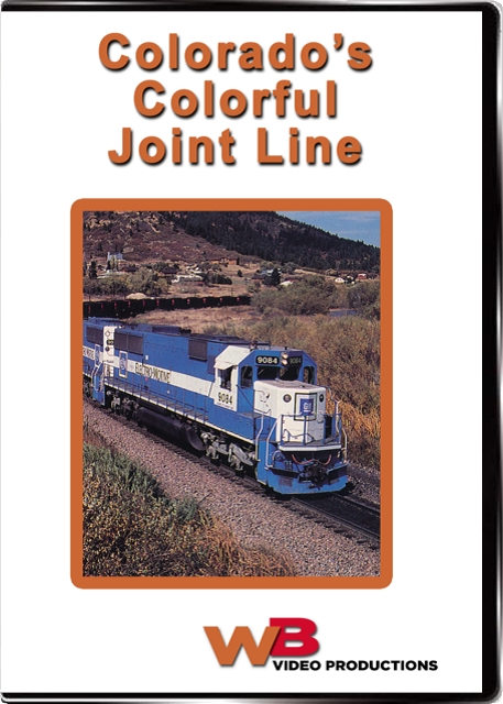 Colorados Colorful Joint Line DVD WB Video Productions WB032