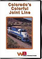 Colorados Colorful Joint Line DVD