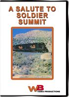 A Salute to Soldier Summit DVD