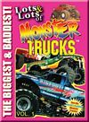 Lots & Lots of Monster Trucks Vol 1