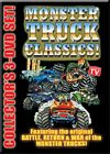Monster Truck Classics 3-DVD Collector Set