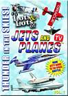 Lots & Lots of Jets & Planes Vol 1 DVD