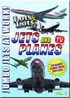 Lots & Lots of Jets & Planes Vol 3 DVD
